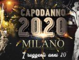 Capodanno al Milano